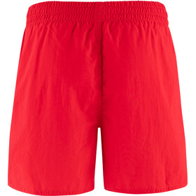 speedo Essential Short de bain 13'' Garçon, fed red